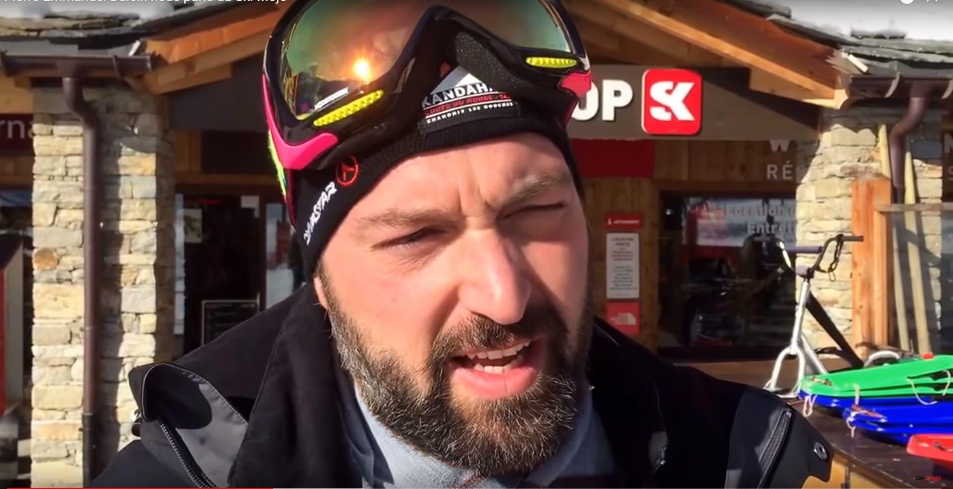 Pierre-Emmanuel Dalcin