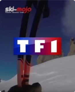 TF1 – Ski-Mojo plébiscité par les pro : Mathieu Guide Snowlegend à La Grave