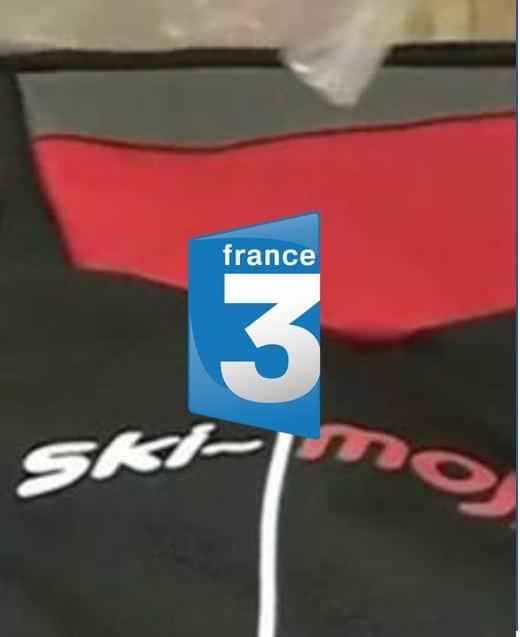 France 3 – Est-ce le ski du futur ? Au Lioran …
