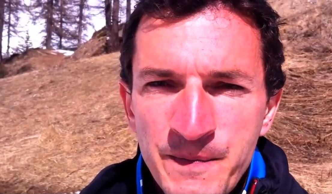 Des chirurgiens orthopédistes parlent du Ski-Mojo