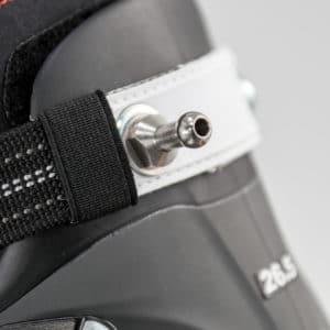 Connecteurs chaussure définitifs (paire)