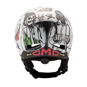Casque DMD Skulls