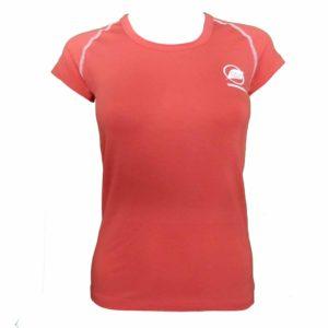 Ecrin Femme Pink-Orange