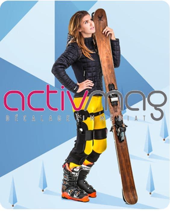 Le Ski~Mojo vu par les femmes