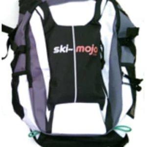 Sac à dos Ski-Mojo Blanc