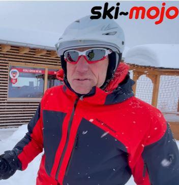 Marc et Kevin Chabloz donnent leur avis sur le Ski-Mojo