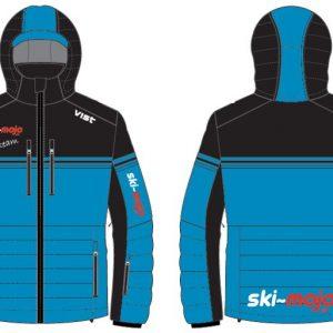 Blouson VIST Ski~Mojo King Master Down Jacket Homme (Acompte)