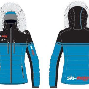 Blouson VIST Ski~Mojo Queen Master Down Jacket Femme (Acompte)